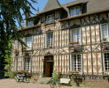 Normandy Manor House