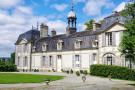 Manor House for sale in Normandy, Orne, Alen�on