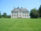 Manor House in Normandy, Calvados...