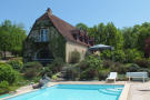 4 bedroom Detached property for sale in Midi-Pyrnes, Lot...