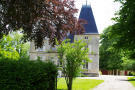 Castle in Normandy, Calvados...