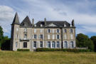 Castle in Normandy, Manche for sale