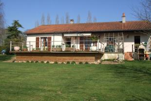 4 bed Detached property in Availles Limouzine...