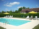 10 bed Detached house for sale in Centre, Indre...