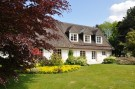 6 bed Detached house in Normandy, Manche...
