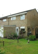 semi detached house in Peartree Road, Herne Bay...