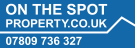 On The Spot Property, Ramsgate logo