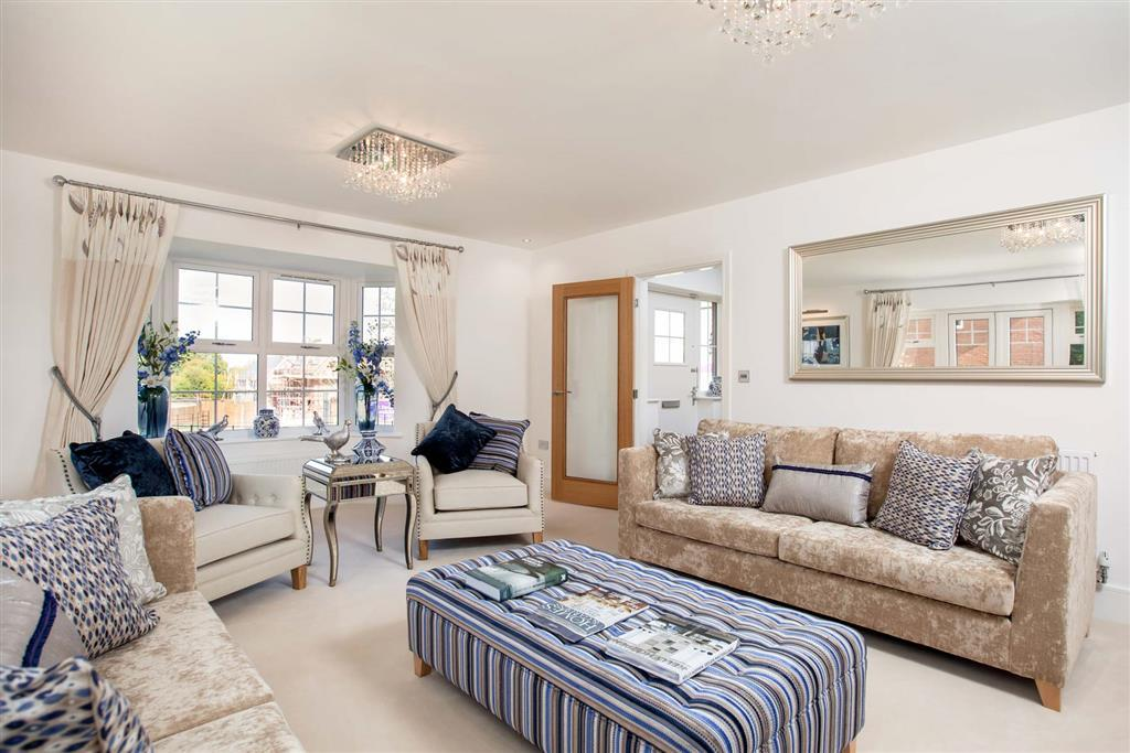 The Chilterns Show Home Photography