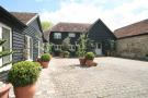 Barn Conversion for sale in Nr. Pulborough...