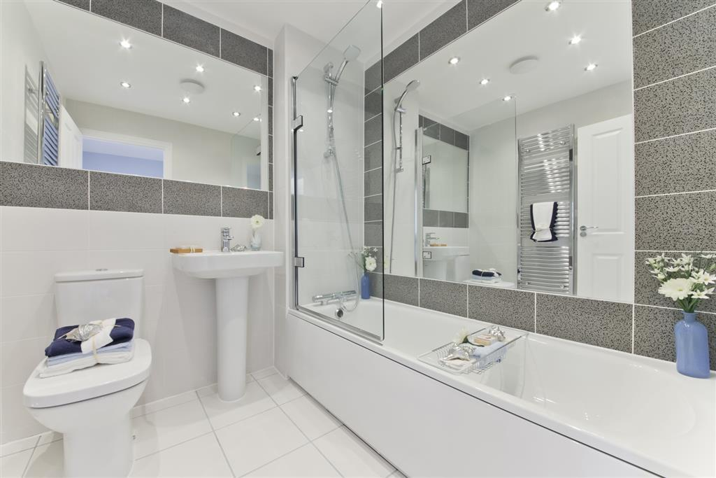 2 Bedroom Semi Detached House For Sale In Blue Boar Lane