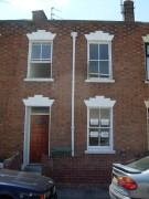 5 bed Terraced house to rent in Dunalley Parade...