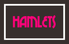 Hamlets/West End Lettings, Cheltenham - Lettings branch logo