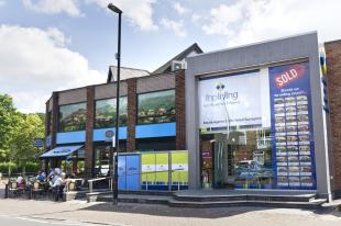 FHP Living, Nottingham - Lettingsbranch details