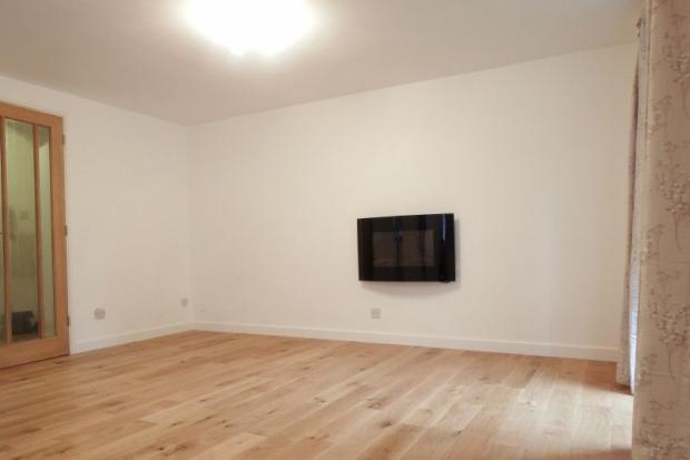 (Living Room - Alternate View)