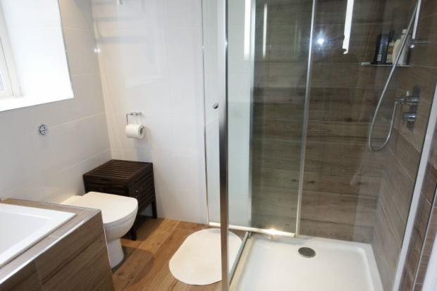 (alternate view of Bathroom)