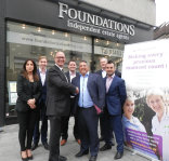 Foundations Independent Est Ltd, Woking - Lettings