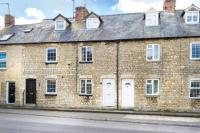 Terraced property in Corn Street, Witney...