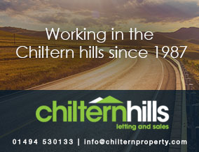 Get brand editions for Chiltern Hills, High Wycombe