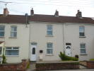 Terraced property in Chilcompton Road...