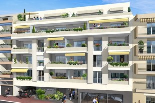 2 bed new Apartment for sale in Provence-Alps-Cote...