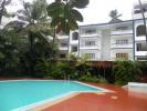 Apartment in Goa, North Goa, Arpora