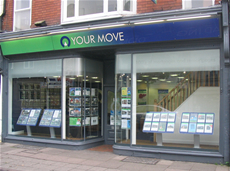 YOUR MOVE Lettings, Loughboroughbranch details