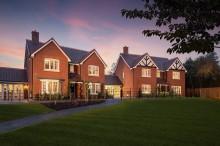 CALA Homes, Foxhills