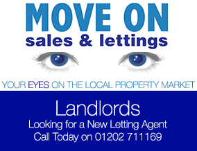 Get brand editions for Move On, Poole