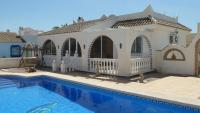Detached Villa for sale in Murcia, Camposol