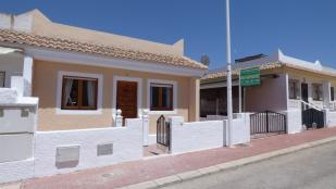 semi detached house for sale in Camposol, Murcia, Spain