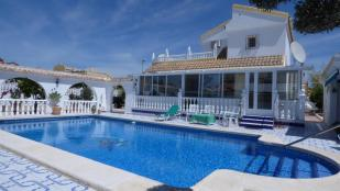 Detached home in Camposol, Murcia, Spain