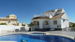 property for sale in Camposol, 30875