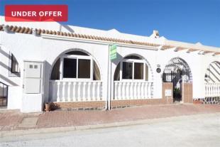 3 bed Terraced house in Camposol, Murcia, Spain