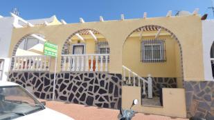 3 bedroom Terraced house for sale in Camposol, Murcia, Spain