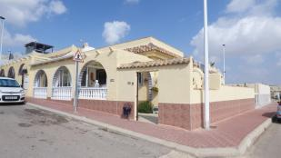 2 bedroom semi detached house in Camposol, Murcia, Spain