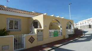 2 bed Terraced property in Murcia, Camposol
