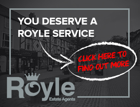 Get brand editions for Royle Estates, Management & Lettings Agents, Poulton-Le-Fylde