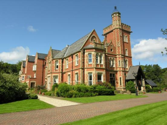 Singleton hall blackpool