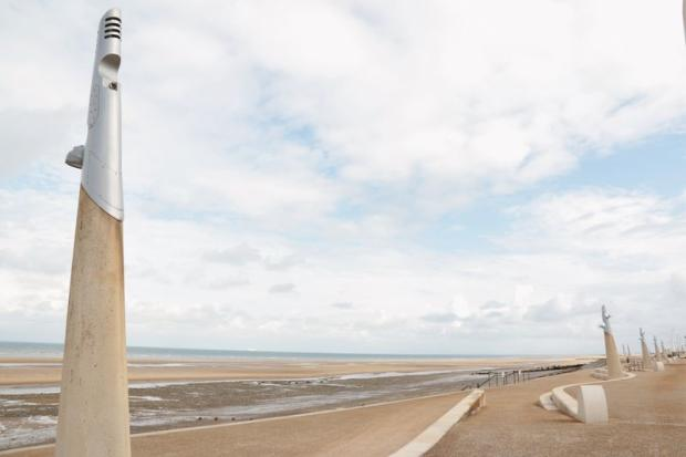 Cleveleys Prom...