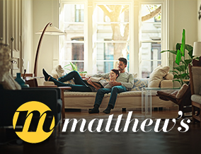 Get brand editions for Matthews of Chester, Chester Lettings
