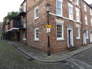 1 bed Flat in City Centre, Chester...