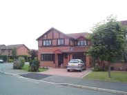 4 bed house in Garrd Eithin...