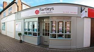 Bartleys Estate Agents, Solihullbranch details