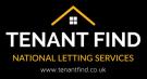 Tenant Find, Peterborough logo