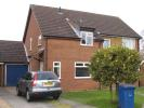 3 bed semi detached house in Anglian Way, Market Rasen