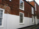 Terraced home to rent in John Street, Market Rasen