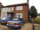 Waterloo Street semi detached house to rent