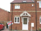 2 bedroom semi detached home to rent in Willow Court, Wragby
