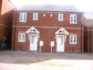 semi detached home to rent in Willow Court, Wragby