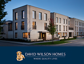 Get brand editions for David Wilson Homes, The Chocolate Works,York